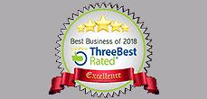 Best Business Award 2018