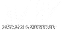 Morgan & Weisbrod LLP