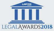 Legal Award 2018
